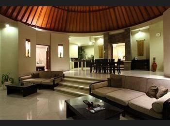 The Kunja Bali - Vila, 3 kamar tidur Hemat 22%