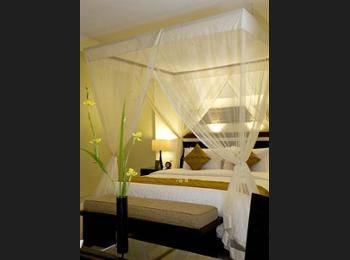 The Kunja Bali - Vila, 1 kamar tidur Hemat 22%