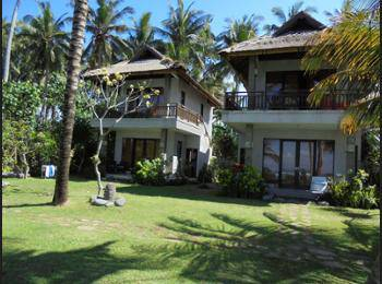 Amarta Beach Cottages