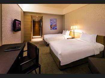 Grand Mercure Singapore Roxy - Executive Room Regular Plan