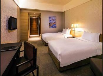 Grand Mercure Singapore Roxy - Deluxe Room Regular Plan