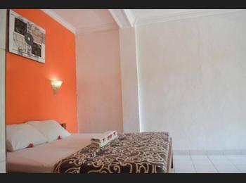 Beneyasa Beach Inn 1 Kuta - Standard AC Room Hemat 50%