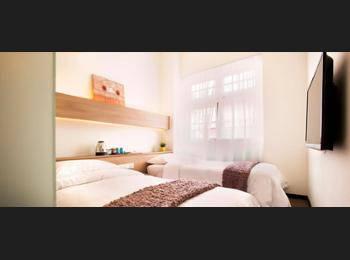 Hotel NuVe Singapore - NuVe Share Pesan lebih awal dan hemat 25%