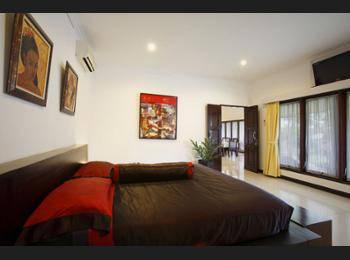 Villa L'Orange Bali Bali - Two Bedroom Pool Villa Regular Plan