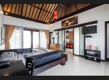 Villa L'Orange Bali Bali - Vila, 1 kamar tidur (Jacuzzi) Regular Plan