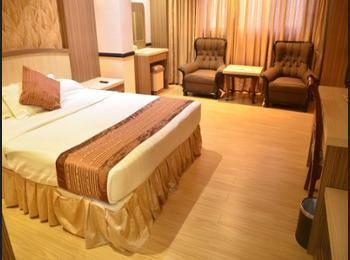 Formosa Hotel Batam - Deluxe Room Regular Plan