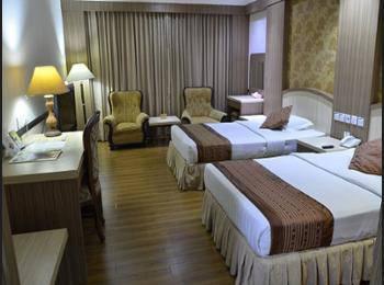 Formosa Hotel Batam - Family Room Regular Plan