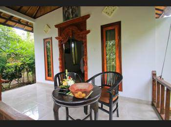 Amed Harmony Cafe and Bungalows Bali - Bungalow, 1 kamar tidur Hemat 38%