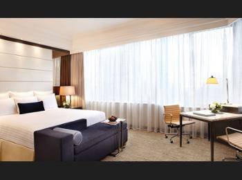 Singapore Marriott Tang Plaza Hotel Singapore - Executive Room, Business Lounge Access Regular Plan
