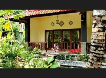Bali Bhuana Beach Cottage