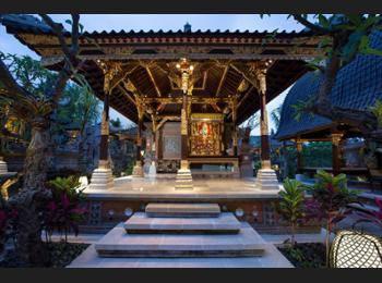 Dwaraka The Royal Villas Bali - Puri Taman Sukewati Regular Plan