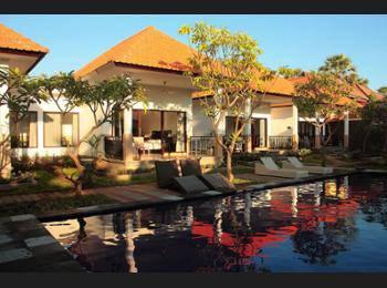 Tulamben Dive Resort