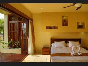 Mala Garden Resort & Spa Lombok - Villa, 2 Bedrooms, Private Pool, Ocean View Hemat 42%