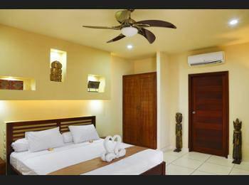 Mala Garden Resort & Spa Lombok - Standard Double Room, Balcony, Garden View Hemat 42%