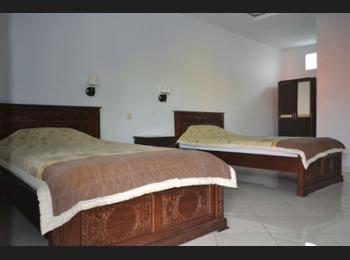 Hotel Gianyar Bali - Kamar Twin Standar, 2 kamar tidur Regular Plan