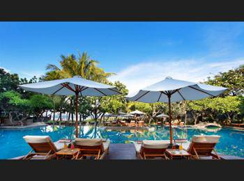 The Royal Beach Seminyak Bali MGallery by Sofitel