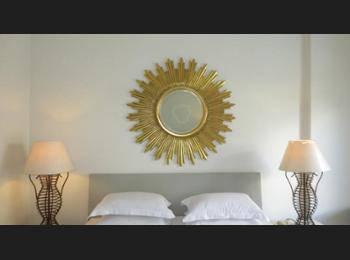 Bali Court Hotel and Apartments Bali - Kamar Superior Regular Plan