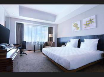 Novotel Balikpapan - Deluxe Room Regular Plan