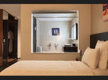 Novotel Balikpapan - Superior Room Regular Plan