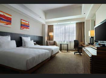 Novotel Balikpapan - Superior Room Regular Plan