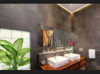 Klumpu Bali Resort Bali - Family Loft Villa Regular Plan