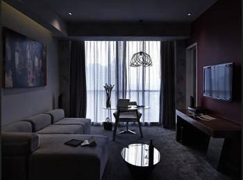 Pullman Jakarta Central Park - Executive Room (Deluxe) Regular Plan