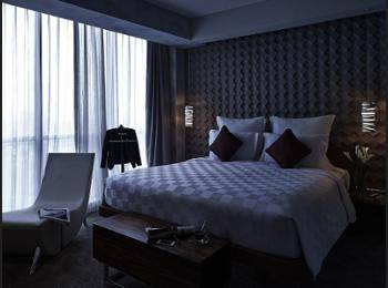 Pullman Jakarta Central Park - Suite Eksekutif Regular Plan