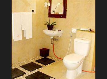 Heliconia Villa Seminyak - Kamar Superior, 1 kamar tidur, kolam renang pribadi Hemat 40%