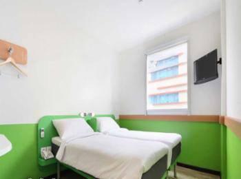 Hotel ibis budget Jakarta Airport - Standard Room Regular Plan