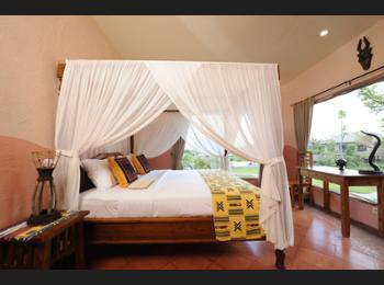 MARA RIVER SAFARI LODGE at Bali Safari & Marine Park Bali - Tembo Family Suite (Free Bali Safari Entrance) Hemat 15%