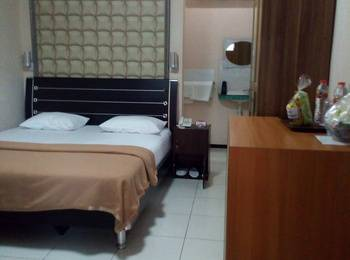 New Merdeka Hotel Jember - Deluxe 1 Regular Plan
