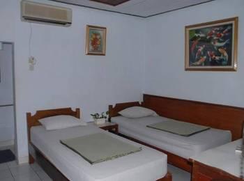 Hotel Taman Sari Serang - Standard Room Regular Plan