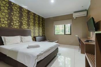 KoolKost @ Taman Simprug Cikarang Bekasi - KoolKost Deluxe Room Long stay