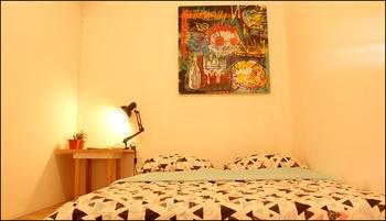 Vermisse Guest House Sukabumi - Tipe C .Sech Regular Plan