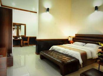 Nice Guest House Bandung - Super Deluxe Room Only #Widih - Pegipegi Promotion