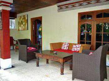 Flamboyan Hotel Bali - Standard AC