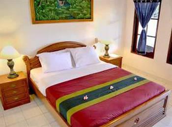 Flamboyan Hotel Bali - Standard AC Regular Plan