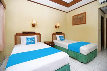 Airy Denpasar Barat Imam Bonjol 125 Bali