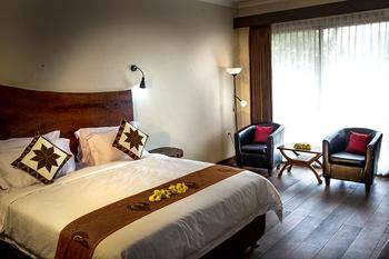 Villa Sawah Resort Managed by Salak Hospitality Bogor - Superior Room Only Regular Plan
