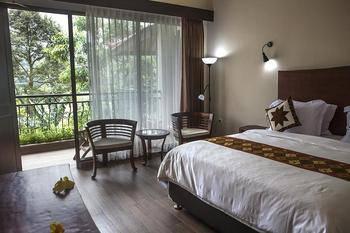 Villa Sawah Resort Managed by Salak Hospitality Bogor - Deluxe Room Only Regular Plan