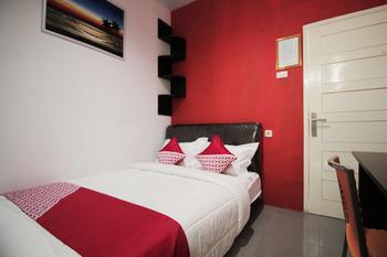 OYO 530 Guest House Omah Anakku Syariah Bandar Lampung -  Standard Double Room Early Bird