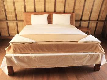 Melati Cottage Lombok - Deluxe Double Last minute Deal 15%