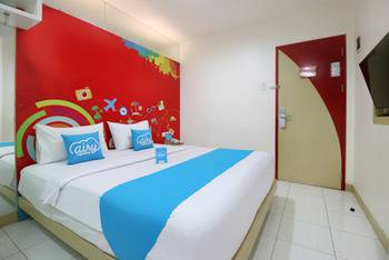 Airy Kota Tinggi Gatot Subroto 5 Pekanbaru Pekanbaru - Superior Double Room with Breakfast Special Promo Sep 42