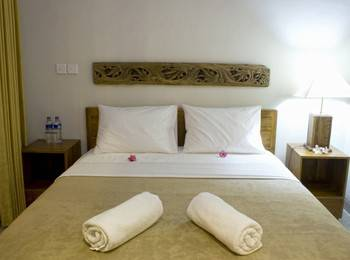 Sura Inn Ubud Bali - Superior Double Regular Plan