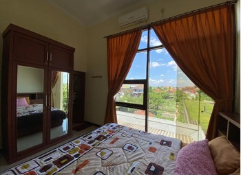 Manyar Sewu Homestay Yogyakarta - Deluxe Double Room Room Only NR LM 0-3 Days 43%