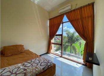 Manyar Sewu Homestay Yogyakarta - Standard Double Room Room Only NR MLOS2