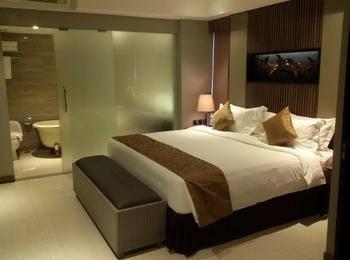 The Nest Hotel Bali Nusa Dua - Junior Suite Room  BASIC DEAL 20%