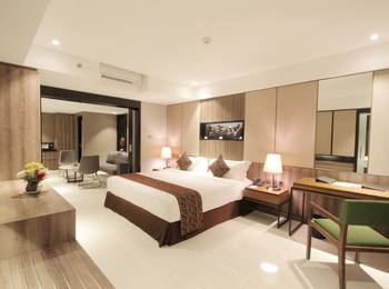 The Nest Hotel Bali Nusa Dua - Executive Room  BASIC DEAL 51%