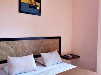 DC Hotel Pramuka Jakarta - Standard Double Regular Plan
