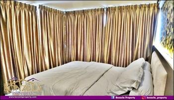 Apartemen Grand Kamala Lagoon by Bonzela Bekasi - 2Bedroom Regular Plan